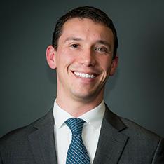 Dr. Tristan Parry, DDS
