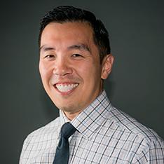 Meet our doctors Dr. Benjamin An, DDS