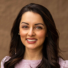 Meet our doctors Dr. Priya Mistry, DDS