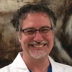 Dr. James Edwards